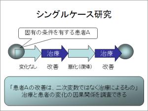 シングルケース図4
